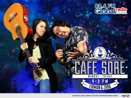 NU CAFE SORE