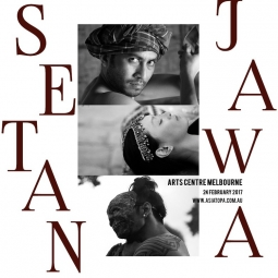'Setan Jawa' Siap World Premiere di Melbourne Jumat Ini