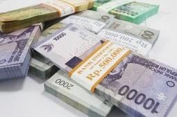 Penerbitan Uang Rupiah Baru Diputuskan Dewan Gubernur BI