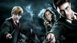 Prekuel Harry Potter Bakal Dibuat 5 Film