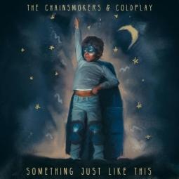 Coldplay dan The Chainsmoker KOLABORASI !